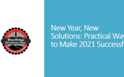 New Year, New Solutions: Practical Ways to Make 2021 Successful