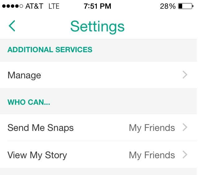 snapchat_settings