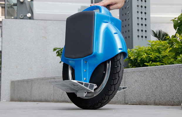 self balancing electric unicycle