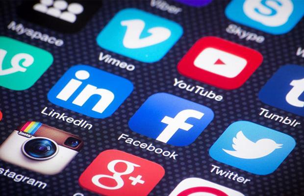 social media for business
