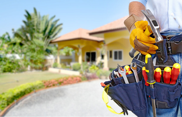 starting a property maintenance business