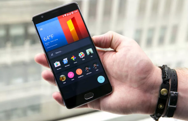 oneplus new phone