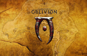 oblivion game review