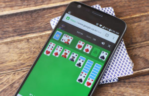 solitaire tips and tricks