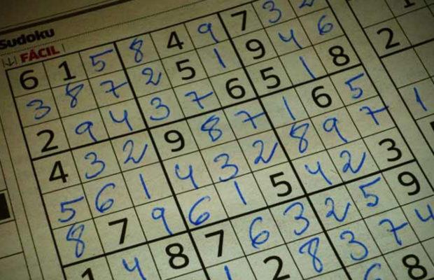 sudoku app review