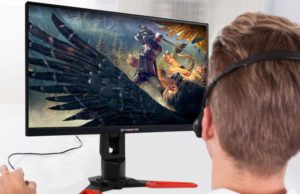 buyer's guide to gaming monitors