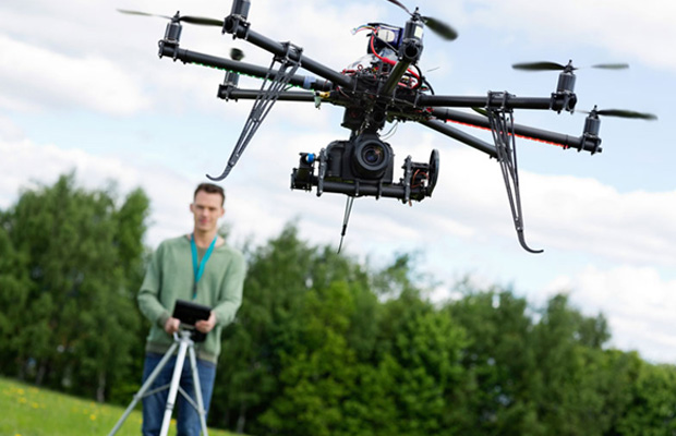 how to get better drone photos and videos