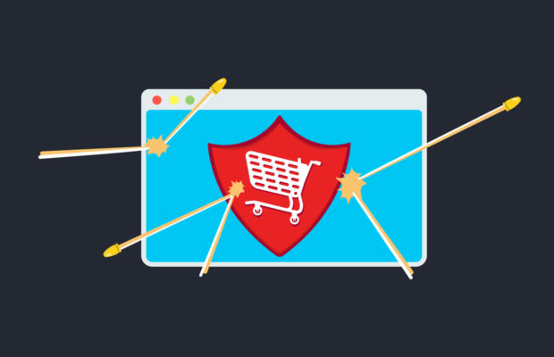 keeping your online business secure
