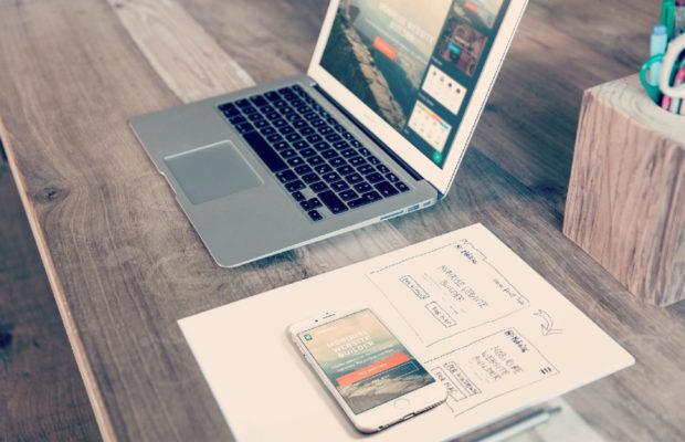 build a professional business website