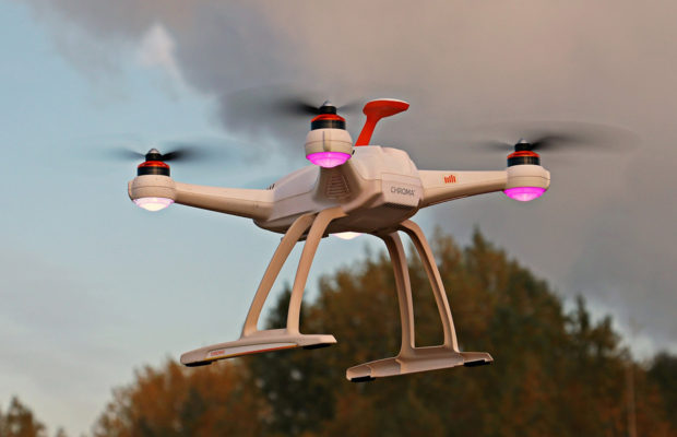 do you need a drone license