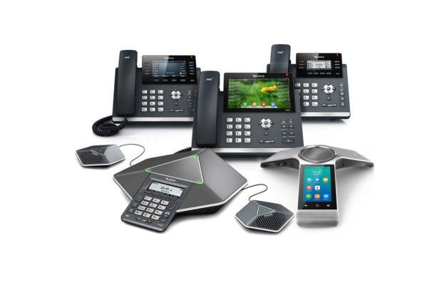 yealink ip phones review