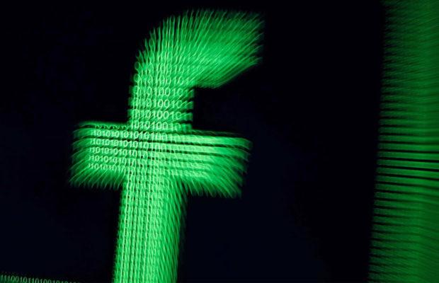 facebook lost over 100 billion off its value