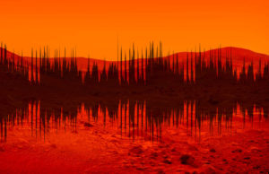 nasa captures first ever sounds on mars
