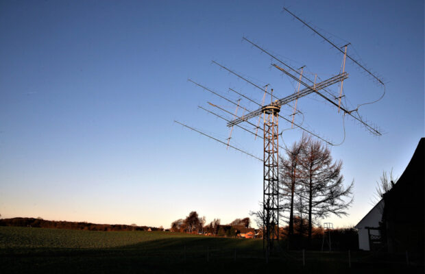 choosing the best amateur radio antenna