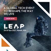 Leap 2021 KSA