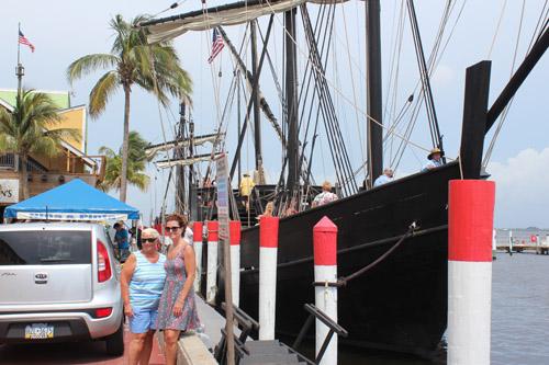 Fishermans Village Punta Gorda Florida