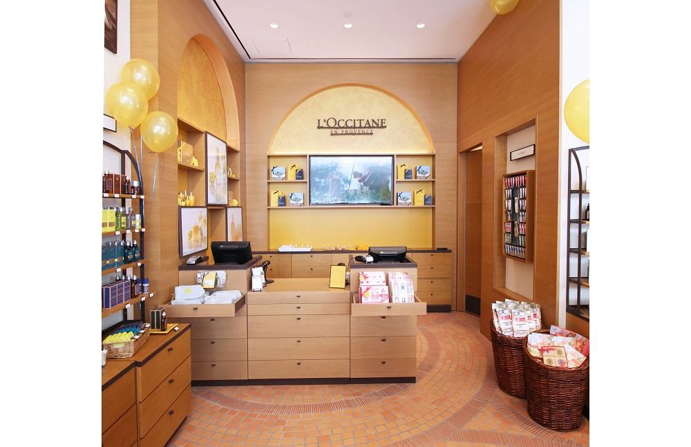 L'Occitane Westfield Century City Shop