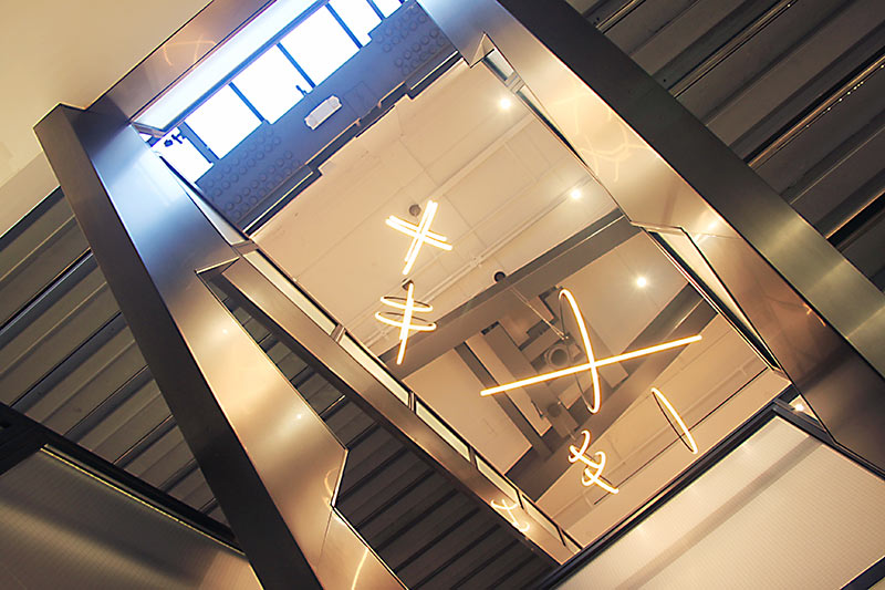 7-stair