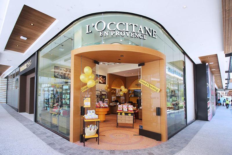 L'Occitane-Century-City-