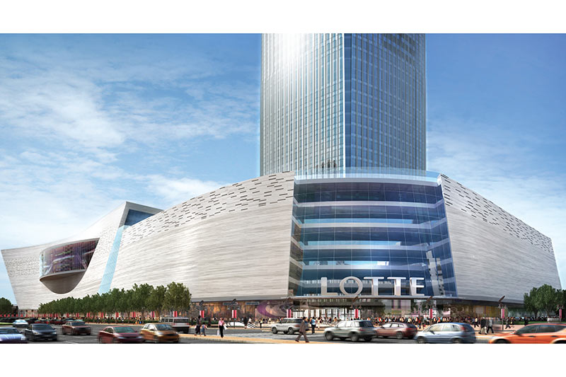 Lotte-World-Tower-and-Mall