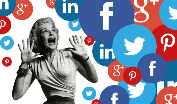 Social media challenges for the oil and gas industry