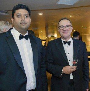 BCM at the Petroleum Economist Awards