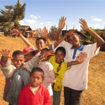 Access Madagascar Initiative Children