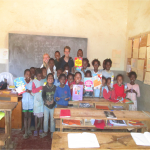 BCM sponsors teaching via Access Madagascar Initiative