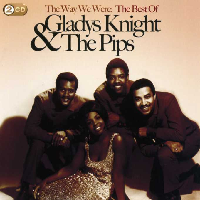 BREXIT PR Lessons with Gladys Knight and The Pips
