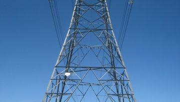 Energy Pylons BCM PR