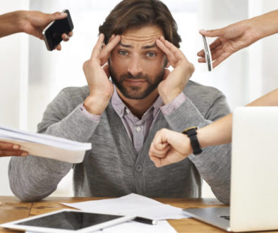 stress-free office