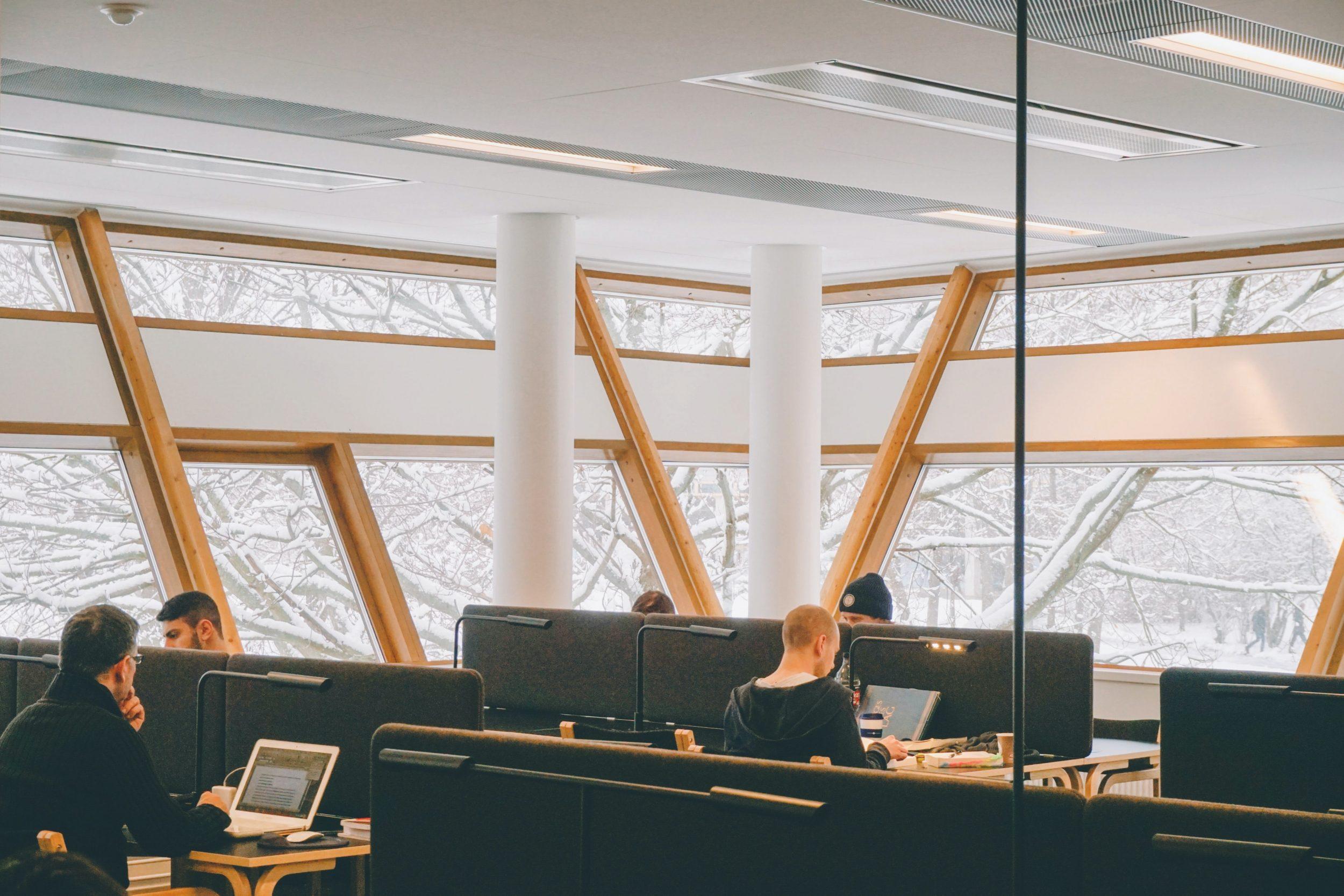 PR office computers