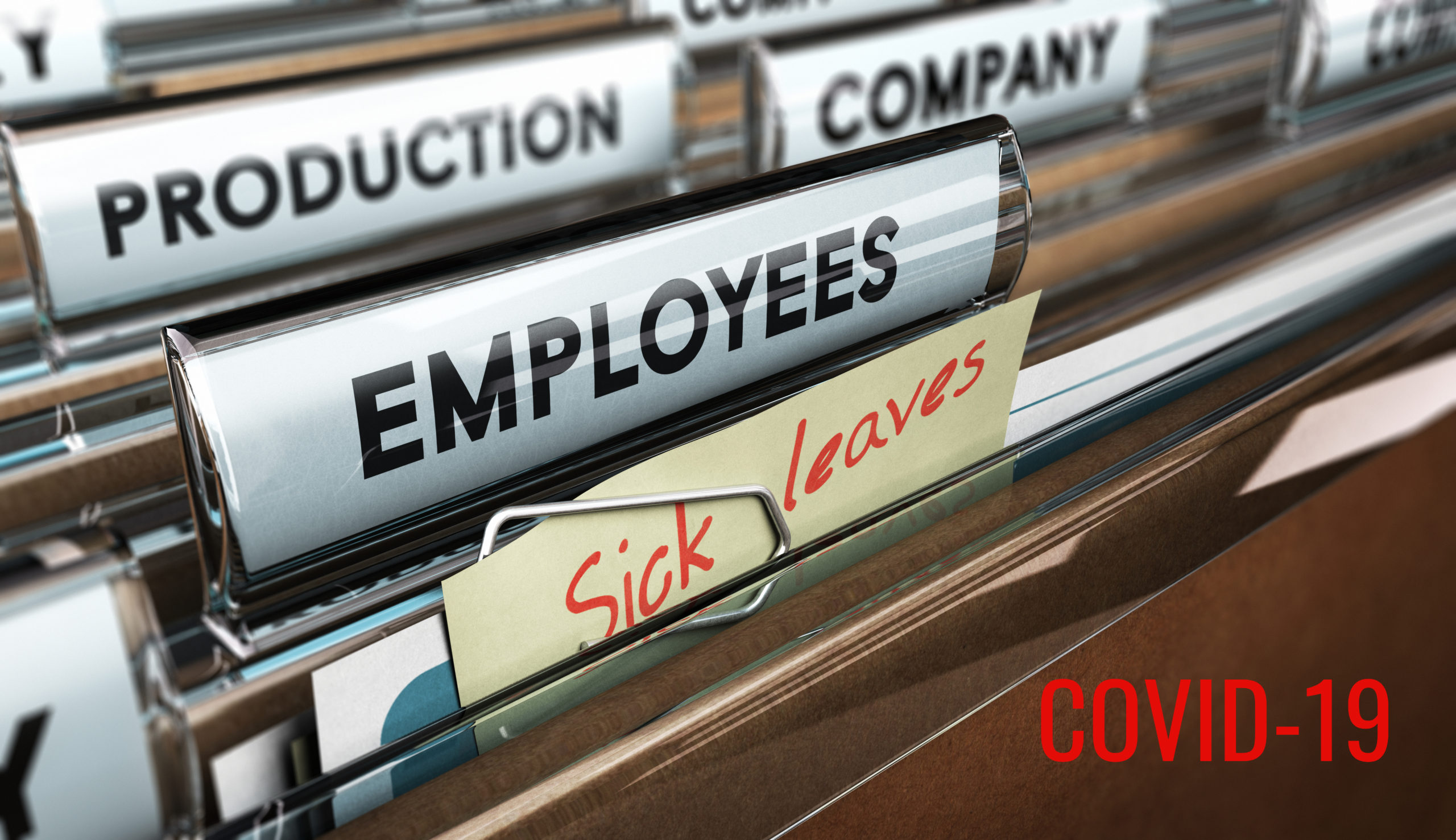 New Sick Pay and Medical Leave Requirements Due to COVID-19