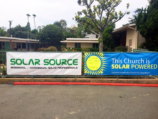 Non-Profit Solar Provider