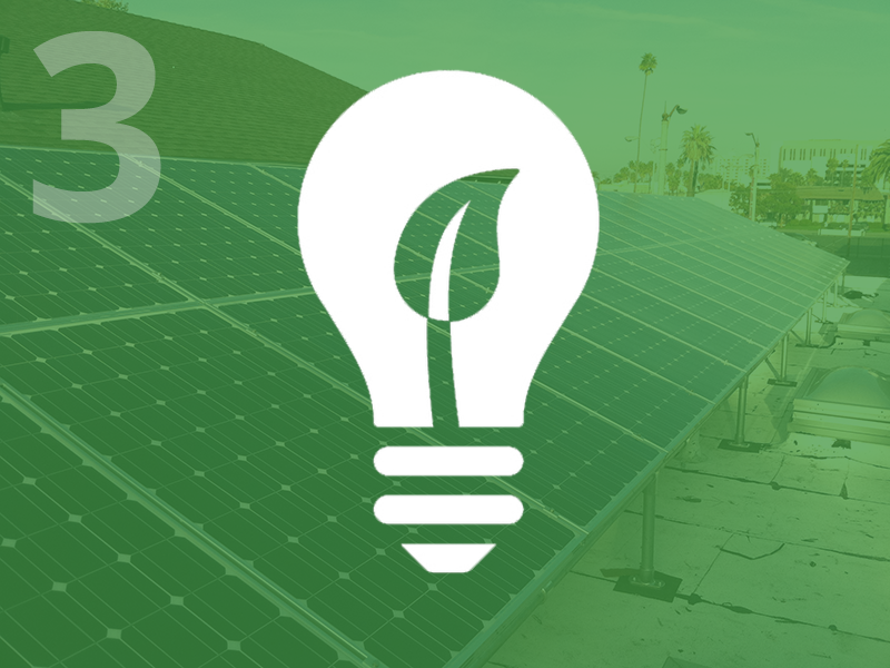 solar for the environment in cypress