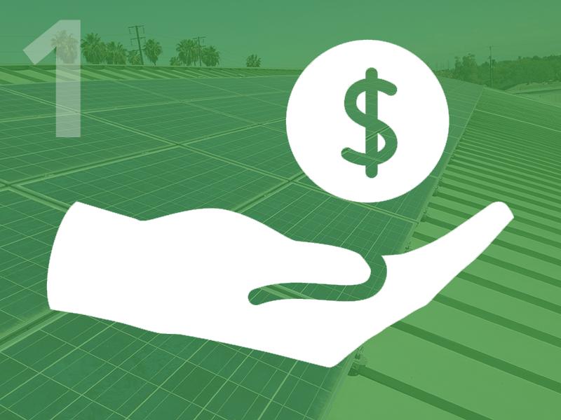 Solar Energy Investment