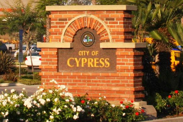 Solar Installer Company Cypress
