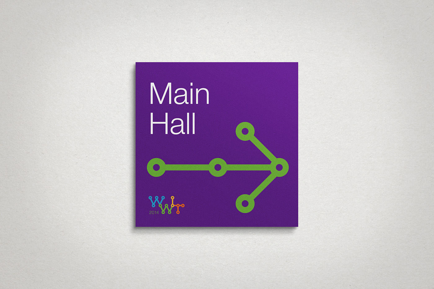 WWIT-directional-sign