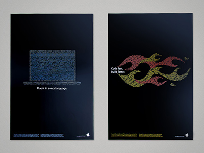 Apple Computer Sciences Posters