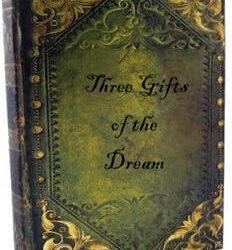 December Invitation into Your Dreams