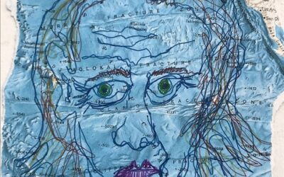 Tending Dreams through Art Making: Part Two, Perceptual and Affective Pathways