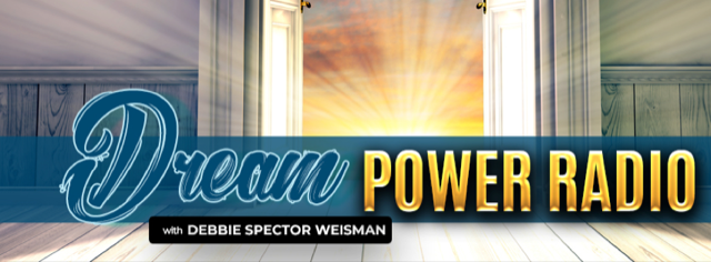 Interview with Mary Jo Heyen on Dream Power Radio