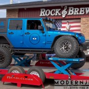 Jeep Beach CTITour 2015 – Part 2