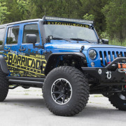 Want to Win a $70,000+ Jeep?