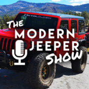 The ModernJeeper Show, Ep. 104 – Jay Blazier of Stomper Off Road on Living Your Dream