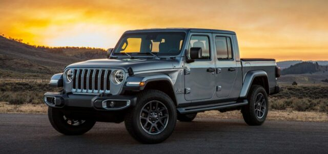 The 2019 Jeep Year in Review
