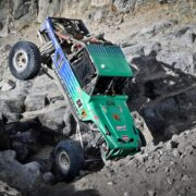 Race Results! 4WP Every Man Challenge at King of the Hammers (KOH)