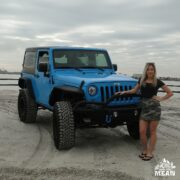 Have Your Own Belated Jeep Beach!