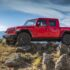 Jeeps Recalls Manual Wranglers and Gladiators