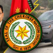 """Cherokee Nation to Jeep:  """"Time to Rebrand!"""""""